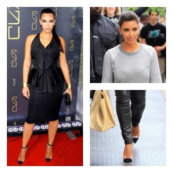 kim-kardashian-christian-louboutin-pvc-heels-black-suede-when-did-she-waer-it-best-kanye-west-ice-cream-date-beauty-and-the-beat-blog
