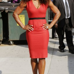 serena-williams-victoria-beckham-red-dress-david-letterman-2012-beauty-and-the-beat-blog