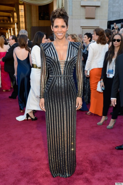 Red Carpet Recap Best Dressed Celebs At The 2013 Oscars