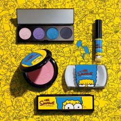 TheSimpsons-MAC-collection-comicon-beauty-and-the-beat-blog