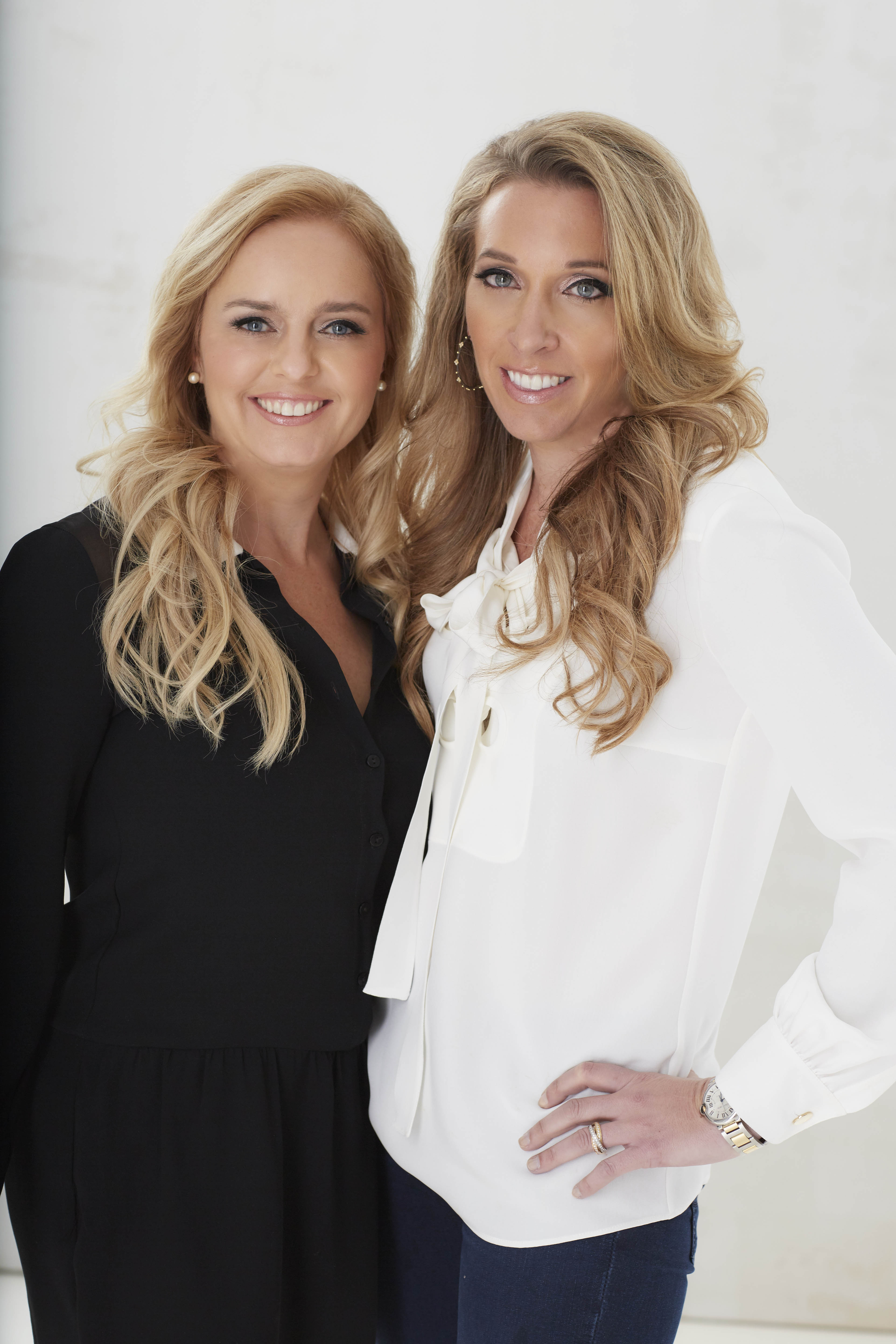 Glam Interview: Monica Thornton and Lisa Richards of RPZL ...