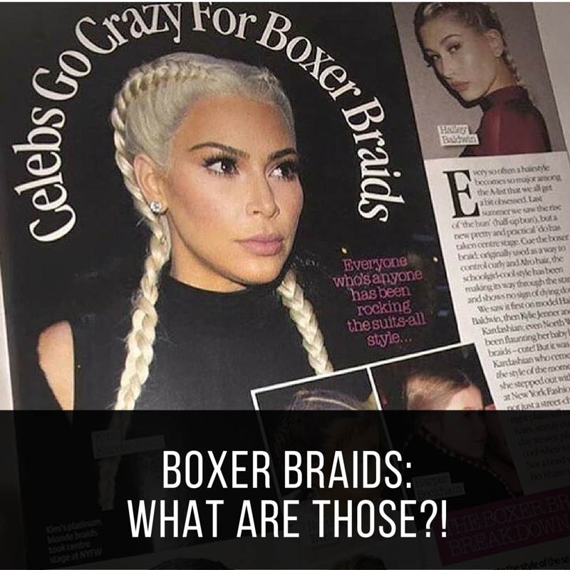 Boxer Braids: What Are Those?!