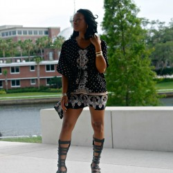 ootd-floral-boho-dress-steve-madden-gladiator-sandal-fashion-blogger-ootd-beauty-and-the-beat-blog