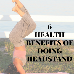 6 health benefits of doing headstand