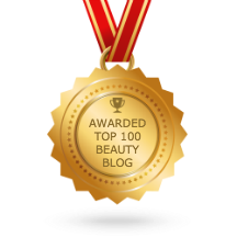 top 100 beauty blogger beauty and the beat blog