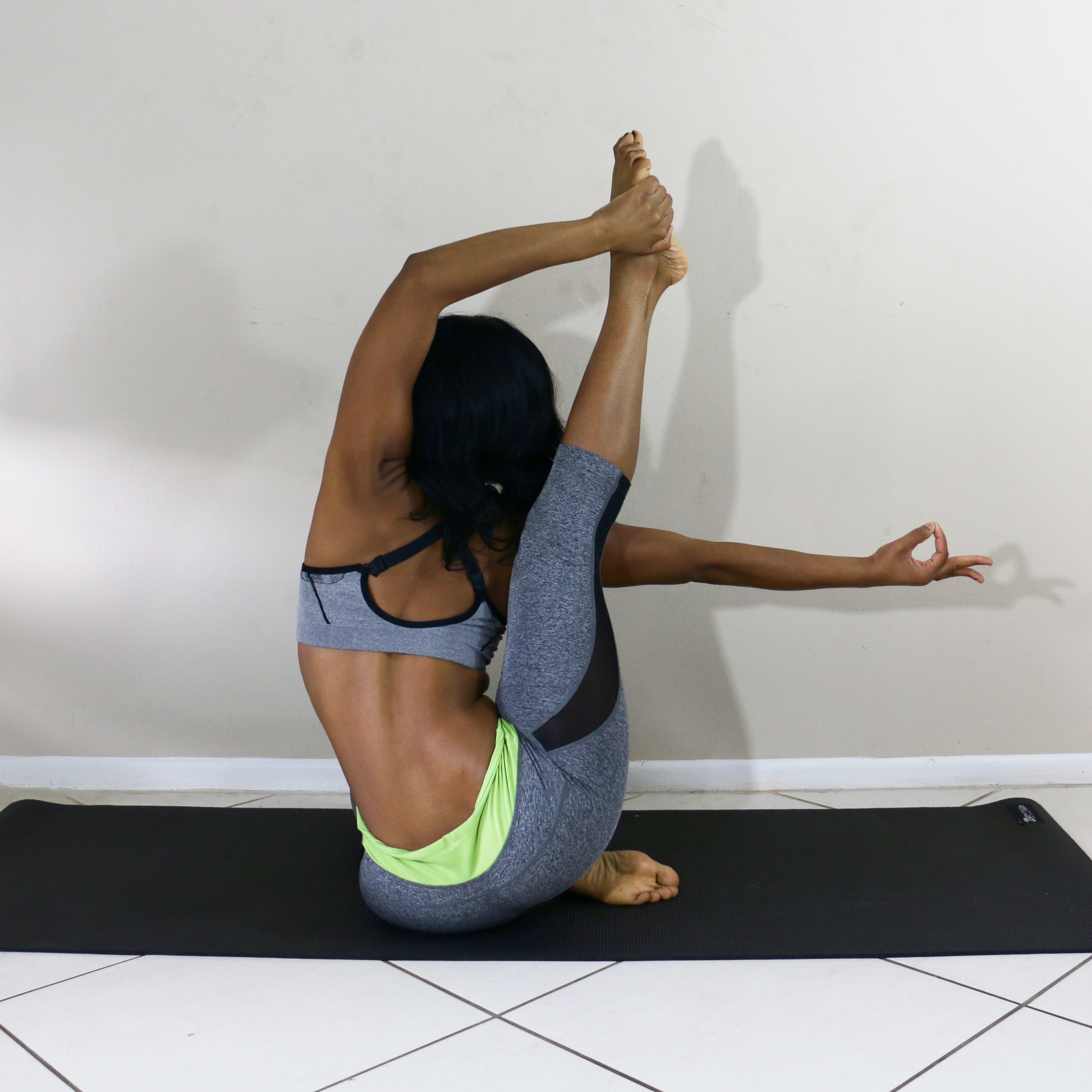6 Things You Need to Start Yoga